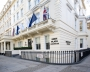 Hotel Eden Plaza Kensington London